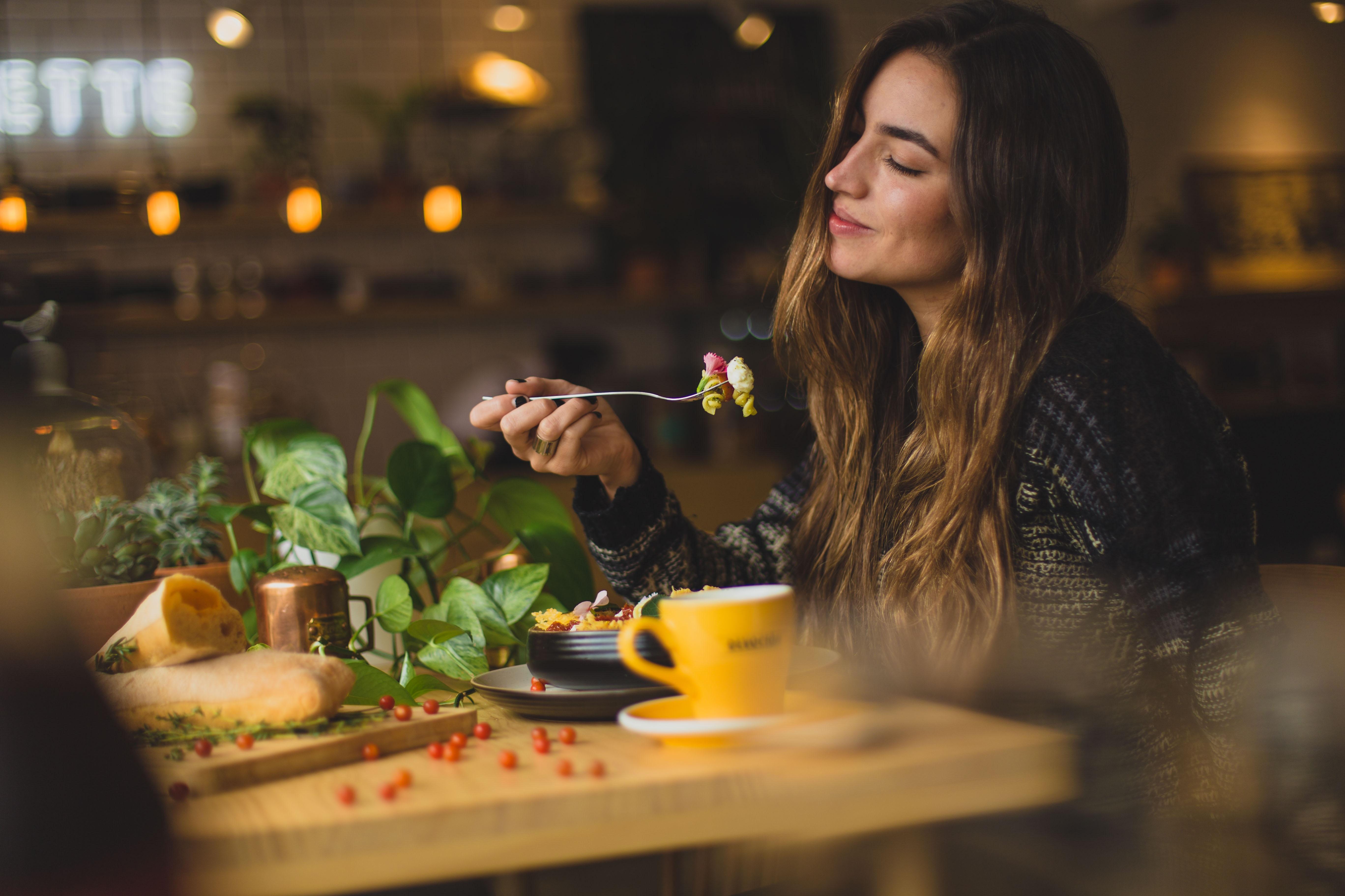 Co nam daje gotowanie według Pięciu Przemian?